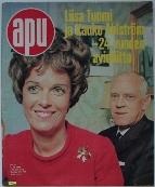 Apu #49 120569 Cover