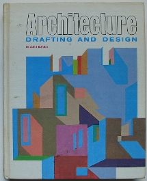 Architecture; Drafting & Design - Cover