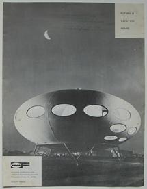 Futuro Brochure [DE] Front