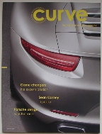 Curve Issue 40 2012 Cover