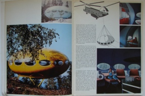 Design From Scandinavia 3 1970 Pages 6-7