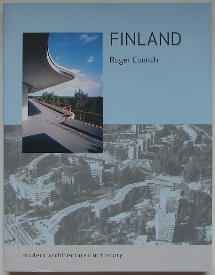 Finland: Modern Architectures In History - Cover