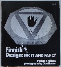 Finnish Design: Facts & Fancy - Cover