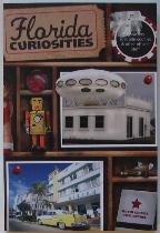 Florida Curiosities Cover