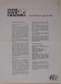 French Flyer Front