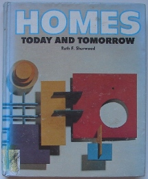 Homes: Today & Tomorrow Cover