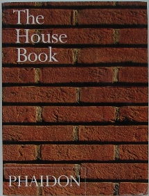 The House Book - Cover