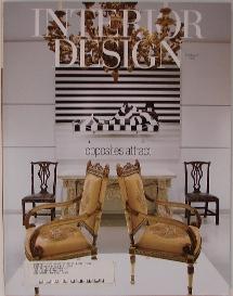 Interio Design Cover