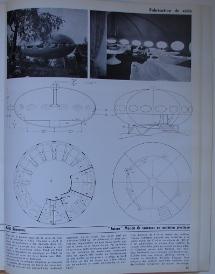 L'Architecture d'Aujourd'hui Page 95