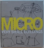 Micro: Very Small Buildings Cover