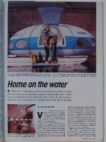 Popular science 1984 Page 67
