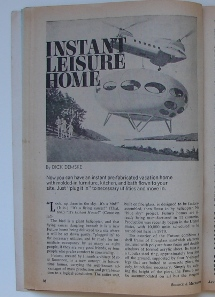 Science & Mechanics January 1970 Page 38