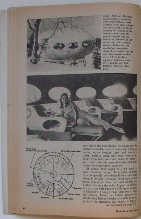 Science & Mechanics January 1970 Page 40