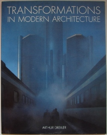 Transformations In Modern Architecture Cover