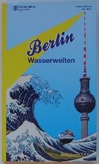 Berlin Wasserwelten Cover