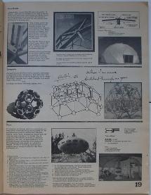Whole Earth Catalog Fall 1969 Page 19