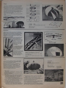 Whole Earth Catalog Spring 1970 Page 21